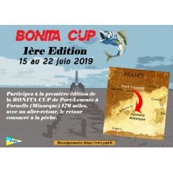 Inscription Bonita Cup pour...